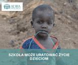 edukacja dzieci pomoc afryce